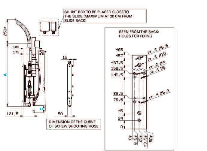 气动送料装置电路图